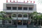 Hải Phòng: Đình chỉ công tác một phó chủ tịch huyện