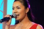 Ca sĩ Ngọc Anh bị tố quỵt tiền từ thiện