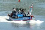 Mỹ hỗ trợ tăng cường năng lực kiểm ngư, cảnh sát biển Việt Nam