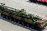 Tin nóng: Triều Tiên đe dọa tấn công Nhật Bản