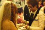 Những đám cưới đồng tính gây xôn xao dư luận