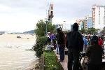 Thanh niên nhảy cầu Sông Hàn tự vẫn trước mặt người yêu