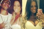Ronaldinho cưới người đẹp bốc lửa