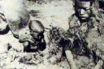 Nạn đói ở Thái Bình: Bóp cổ, moi thức ăn từ miệng người khác