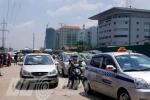 Hà Nội cấm taxi thêm nhiều tuyến phố giờ cao điểm
