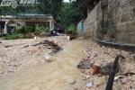 Cảnh báo hơn 100 'điểm đen' ở Hạ Long trong mưa lũ