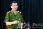 Đại tá Đào Thanh Hải chỉ đạo dẹp 'chốn vô luật pháp' ở đường trên cao