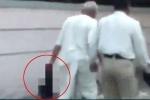 Ấn Độ: Nghi vợ ngoại tình, chồng chặt đầu vợ đem diễu phố