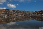 Hồ nổi tiếng Trung Quốc thành 'bãi rác' sau kỳ nghỉ lễ