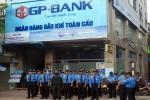 Cựu Tổng giám đốc GP Bank bị bắt giam
