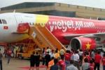 Tát nhân viên VietJet Air,  nữ hành khách bị phạt 7,5 triệu đồng