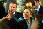Những dấu mốc quan trọng cuộc đời và sự nghiệp của bà Hillary Clinton