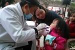 Cha mẹ không quan tâm: 80% trẻ bị sâu răng