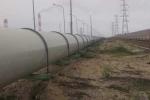 Đường ống khổng lồ dưới biển Vũng Áng: Giải thích bất ngờ của Bộ TNMT