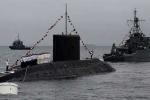 Báo Mỹ: Nga gửi lời 'thách thức ngầm' tới Mỹ và NATO