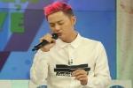 Thanh Duy Idol xúc động bật khóc khi hát 'Lỗi ở yêu thương'
