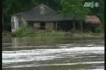 Nghệ An: Chật vật khắc phục hậu quả mưa lũ