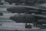 Khám phá 4 loại máy bay B-52 từng tham chiến ở Việt Nam
