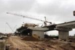 Cao tốc Hà Nội-Hải Phòng: Thêm một lần dọa xử nghiêm nhà thầu
