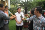 Thứ trưởng Bộ TT&TT Đỗ Quý Doãn nghỉ hưu từ 1/10/2013