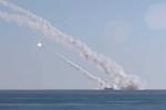 Tàu ngầm Akula của Nga nâng cấp tên lửa hành trình cực nguy hiểm