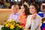 Kỳ Duyên, Lan Khuê rạng rỡ trong đêm bế mạc Lễ hội áo dài
