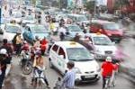 Hà Nội: Siết chặt quản lý taxi