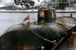 Nga có thể giải mật dữ liệu về vụ tai nạn kinh hoàng của tàu ngầm 'Kursk' trước 2030