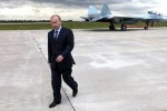 Giải mã dáng đi kiểu 'tay súng KGB' của Tổng thống Putin
