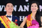 Lộ diện cặp đôi tài sắc nhất Học viện An ninh 2015