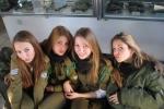 12 nước có nữ quân nhân xinh đẹp nhất thế giới