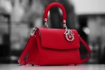 Video: Cận cảnh quy trình làm một chiếc túi hiệu Dior
