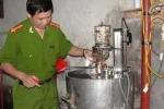Nước tăng lực Sting giả được làm từ nước giếng khoan