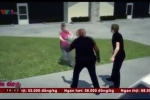 Video: Ứng dụng gọi pizza cứu một gia đình thoát khỏi bắt cóc