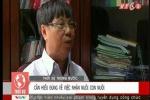 Mua bán trẻ em chùa Bồ Đề: Cục Con nuôi lên tiếng