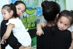 Con gái Phạm Quỳnh Anh ra Nha Trang ủng hộ mẹ làm show