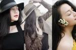 Thiều Bảo Trang tự làm stylist tung sản phẩm kép