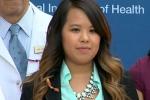 Bệnh viện Mỹ sẽ 'hòa giải' với nữ y tá gốc Việt nhiễm virus Ebola