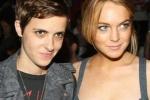 Lindsay Lohan lại tái hợp người tình đồng tính