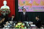 Hà Nội: Huyện Gia Lâm đề xuất 'lên' quận, xin xây trụ sở