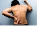 Ngạc nhiên nguyên nhân gây đau lưng