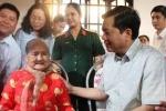 Khởi công xây nhà cho Mẹ Việt Nam Anh hùng theo chỉ đạo của ông Đinh La Thăng