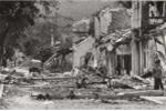 Ký ức chạy giặc Trung Quốc: Thị xã tan hoang và những xác chết trương thối