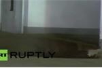 Clip: Kinh hãi hố tử thần sâu 50 mét nuốt chửng 2 tòa nhà