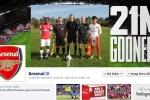 Fanpage Arsenal nể sức mạnh U19 Việt Nam