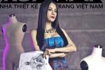 Trương Ngọc Ánh thay Ngô Thanh Vân cầm trịch Project Runway