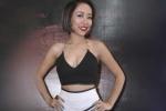 Thảo Trang mạnh tay hở bạo khoe vẻ sexy