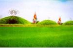 Vì sao nhà Trần đắp mộ to như núi ở Thái Bình?