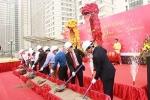 Ceninvest khởi công tiểu khu Park View Residence KĐTM Dương Nội