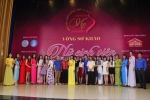 Nét đẹp của 'Nữ sinh Việt Nam duyên dáng 2015'